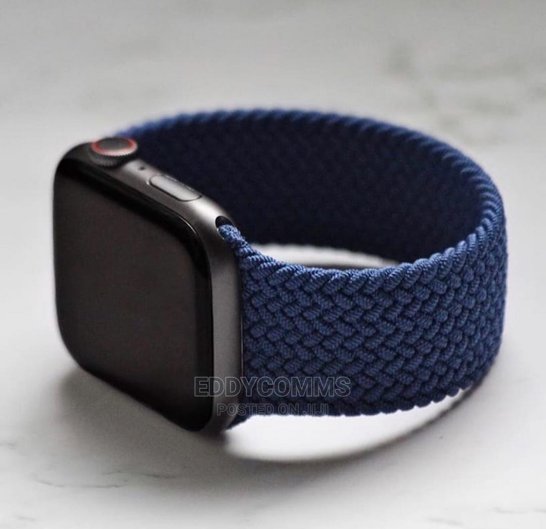 Apple Iwatch Series 5 44mm | Smart Watches & Trackers for sale in Ikeja, Lagos State, Nigeria