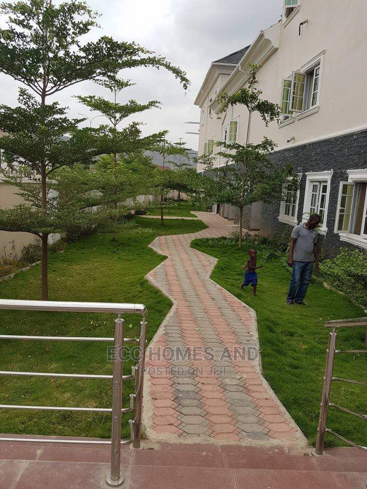 Archive: 10 Units of Tastefully Finished 4 Bedroom Terrace Duplex
