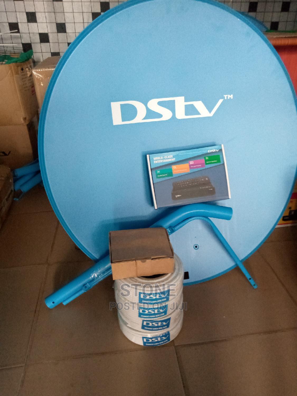 DSTV Full Kit | TV & DVD Equipment for sale in Oluyole, Oyo State, Nigeria