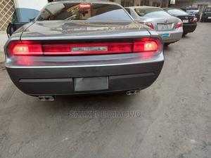 Dodge Challenger 2013 SXT Gray | Cars for sale in Abuja (FCT) State, Jabi