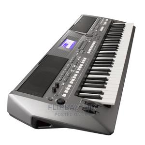 Yamaha Keyboard Arranger Workstation – Psrs670 | Musical Instruments & Gear for sale in Lagos State, Amuwo-Odofin