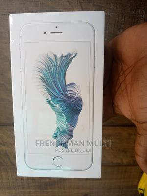 New Apple iPhone 6s 128 GB Gray | Mobile Phones for sale in Lagos State, Ikeja