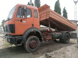Mercedes Benz 1824 Tipper | Trucks & Trailers for sale in Lagos State, Apapa