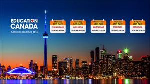 Canada Study Visa | Travel Agents & Tours for sale in Edo State, Esan North East