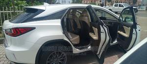 New Lexus RX 2017 350 AWD White   Cars for sale in Lagos State, Ajah