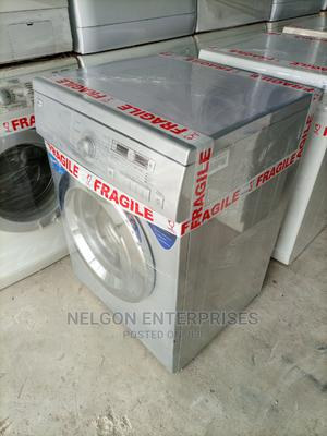 7kg L.G Wash,Spin Dry   Home Appliances for sale in Lagos State, Surulere