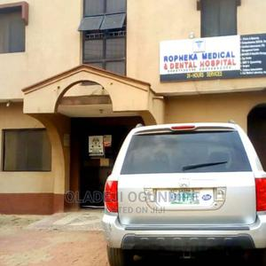 35 Rooms Fully Equipped Hospital for Sale | Commercial Property For Sale for sale in Alimosho, Egbeda