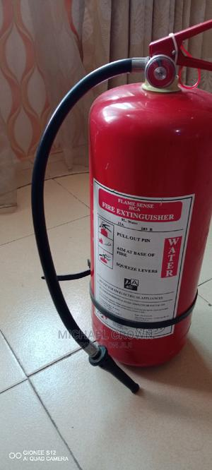 9l Water Fire Extinguisher   Safetywear & Equipment for sale in Lagos State, Alimosho