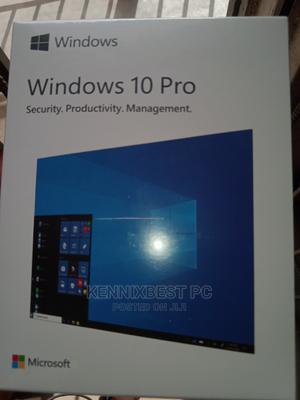 Windows 10 Pro | Software for sale in Lagos State, Ikeja