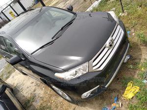 Toyota Highlander 2013 Limited 3.5l 4WD Black   Cars for sale in Lagos State, Lekki