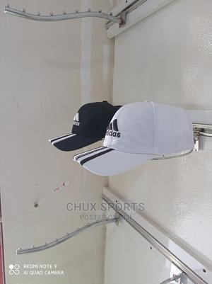Original Adidas Face Cap   Clothing Accessories for sale in Lagos State, Ogba