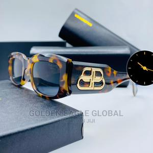 Balenciaga Glasses   Clothing Accessories for sale in Lagos State, Ikoyi
