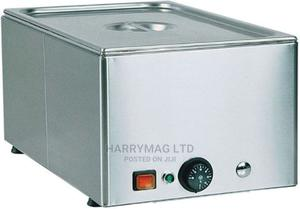 Industrial Table Top Bain Marie (Made in Italt)   Restaurant & Catering Equipment for sale in Lagos State, Ikeja