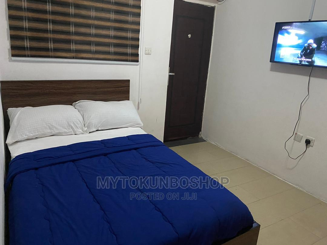 Archive: 1bedroom Studio Apartment Serviced Apartment