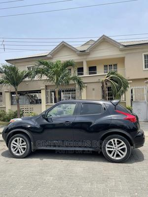 Nissan Juke 2011 SV Automatic Black   Cars for sale in Lagos State, Lekki