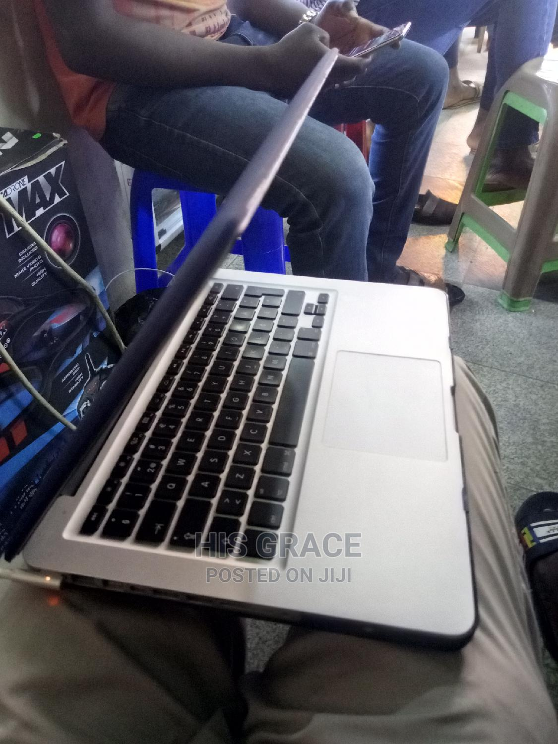 Laptop Apple MacBook Pro 2012 8GB Intel Core I5 HDD 500GB | Laptops & Computers for sale in Ikeja, Lagos State, Nigeria