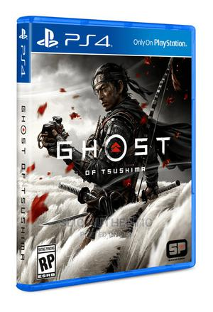 PS4 Games New Cds   Video Games for sale in Edo State, Benin City