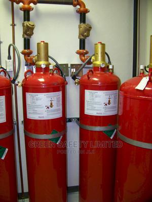 Fm200 16L Cylinder | Safetywear & Equipment for sale in Lagos State, Ikeja