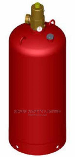 Fm200: 52L Cylinder | Kitchen Appliances for sale in Lagos State, Ikeja