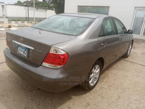 Toyota Camry 2006 2.4 GLi Automatic Gray   Cars for sale in Lagos State, Abule Egba