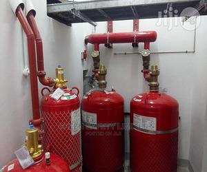 Fm200: 106L Cylinder | Safetywear & Equipment for sale in Lagos State, Ikeja