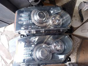 Set of Head Lamp for Range Rover Voque 2012 Model   Vehicle Parts & Accessories for sale in Lagos State, Mushin