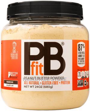 Pbfit Peanut Butter Powder, 24 Oz   Meals & Drinks for sale in Lagos State, Lekki