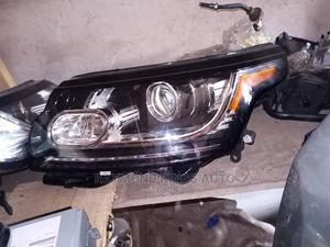 Headlamp for Range Rover Voque 2015 /2016 Model   Vehicle Parts & Accessories for sale in Lagos State, Mushin