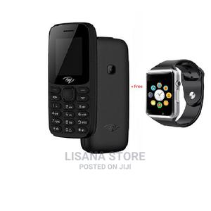 New Itel it2173 Black   Mobile Phones for sale in Lagos State, Ikeja