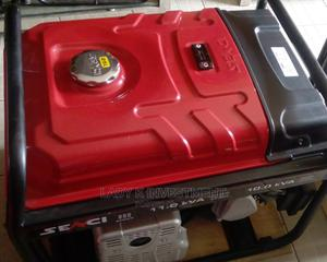 Original Senci Generator Sc17000e 10kva   Electrical Equipment for sale in Lagos State, Ojo