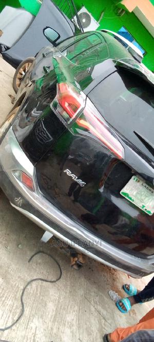 Upgrade for Toyota RAV4 2014 to 2018 Model | Vehicle Parts & Accessories for sale in Lagos State, Mushin