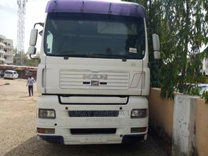 Direct Belgium MAN TGA18.430 Heavy Duty Truck   Trucks & Trailers for sale in Abuja (FCT) State, Central Business Dis