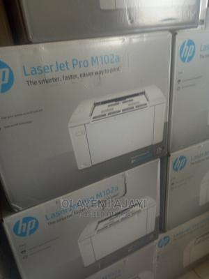 HP Laserjet Pro M102a Printer Specifications   Printers & Scanners for sale in Oyo State, Ibadan