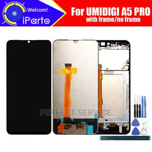 Umidigi A5 Pro Screen for Sale and Fixing | Repair Services for sale in Lagos State, Ikeja