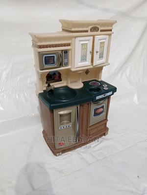 U.S Used Step 2 Kids Play Kitchen | Toys for sale in Abuja (FCT) State, Karu