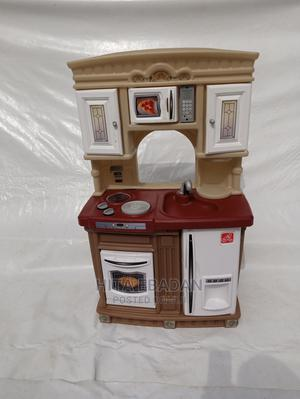 U.S Used Step 2 Children Play Kitchen | Toys for sale in Abuja (FCT) State, Karu