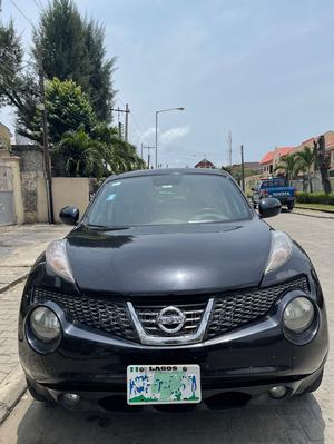 Nissan Juke 2011 Black   Cars for sale in Lagos State, Lekki
