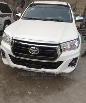 Upgrade Toyota Hilux From 2006 to 2018 | Automotive Services for sale in Lagos State, Mushin