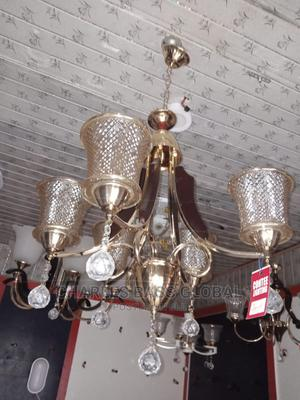 Beautiful Chandelier 4 | Home Accessories for sale in Lagos State, Ojo