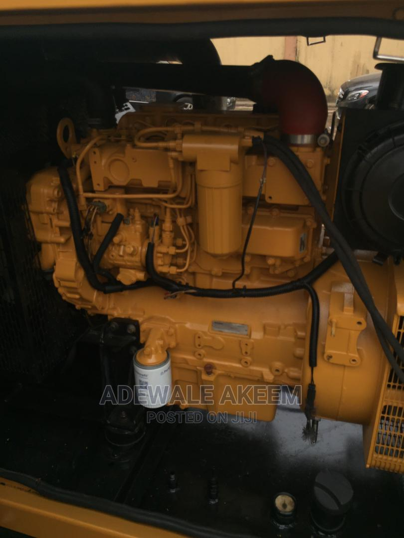 100kva Cat Working Perfectly   Electrical Equipment for sale in Ojota, Lagos State, Nigeria