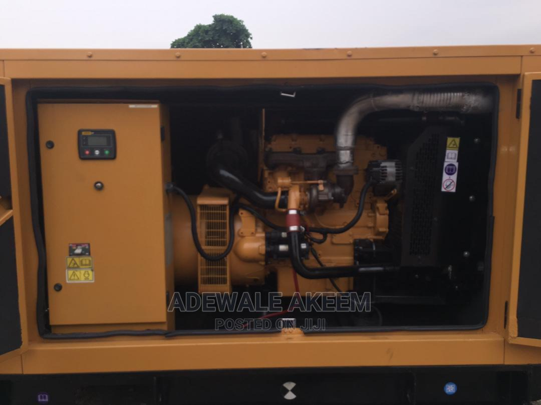 100kva Cat Working Perfectly | Electrical Equipment for sale in Ojota, Lagos State, Nigeria