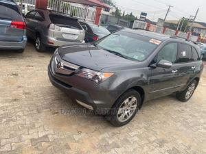 Acura MDX 2008 SUV 4dr AWD (3.7 6cyl 5A) | Cars for sale in Lagos State, Ikeja