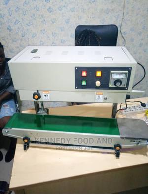 Sealing Machine   Restaurant & Catering Equipment for sale in Lagos State, Lekki