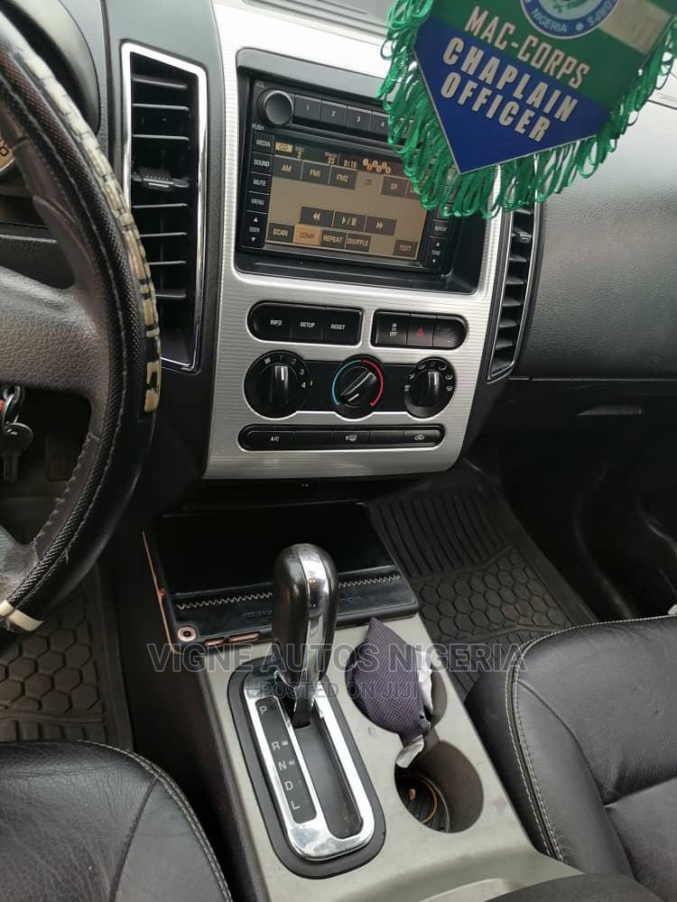 Ford Edge 2008 | Cars for sale in Uyo, Akwa Ibom State, Nigeria