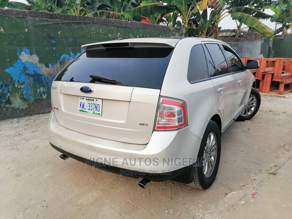 Ford Edge 2008 | Cars for sale in Uyo, Akwa Ibom State, Nigeria
