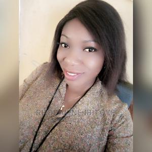 Miss Ibitoye Rhodaline. | Legal CVs for sale in Lagos State, Ikeja