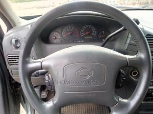 Nissan Quest 2001 GLE Green   Cars for sale in Delta State, Ugheli