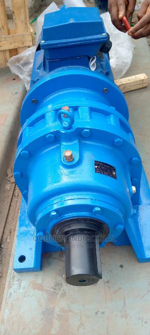 High Quality Electric Gear Motor 15hp | Manufacturing Equipment for sale in Lagos State, Ojo