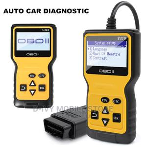 OBD 2 V310 Car Diagnostic Scanner   Vehicle Parts & Accessories for sale in Lagos State, Ikeja