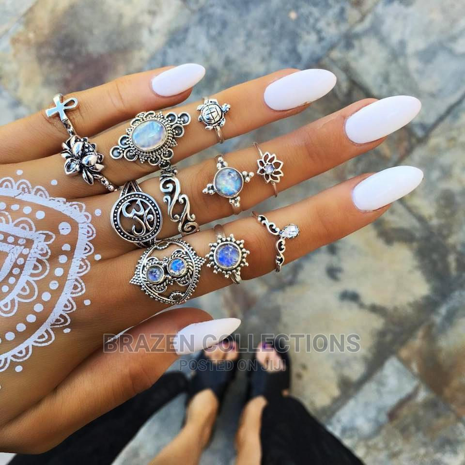 Fashionable Knuckle Rings | Jewelry for sale in Nsukka, Enugu State, Nigeria